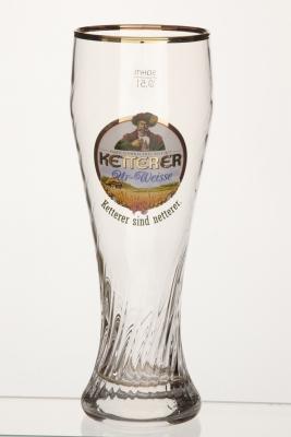 Ketterer shop ur weisse glas 050 l for Wei es glas